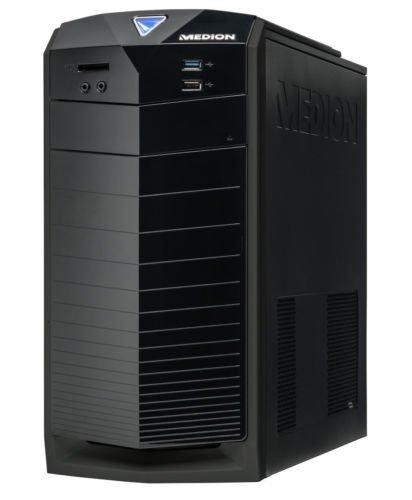 i3-4160 - 4GB RAM - 1TB HDD - GTX 750TI - WINDOWS 10 (Refurbished) £235.95 Delivered @ Medion shop