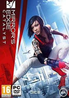 Mirrors edge catalyst (Origin) @ CDkeys - £18.49