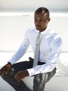 TM Lewin - All men's shirts £19.95 with free delivery