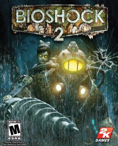 Bioshock 2 + Minerva's Den DLC - Play-Asia.com - £1.55