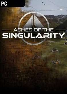 Ashes of the Singularity PC Steam Download £10.20 Gamersgate