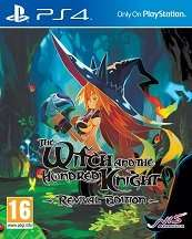 Tearaway Unfolded £8.25/ The Witch and The Hundred Knight £16.45/ Tales of Zestiria £17.35 (PS4) Delivered (As-New) @ Boomerang Rentals