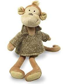 Air Puppy Hickory Shack Maddyfox Monkey £6 @ boots used to be £20