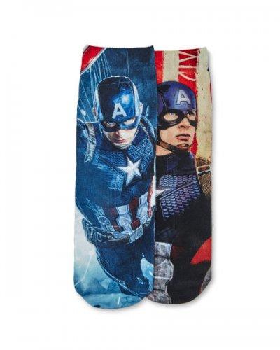 Childrens 2 pack socks (various superheroes) £1.19 @Aldi online/instore. Free home delivery