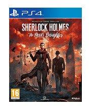 Sherlock Holmes: The Devil's Daughter PS4 £24.99 @ base.com