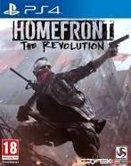 Homefront: The Revolution PS4/XB1 £17 instore @ Asda