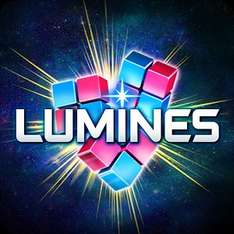 Lumines puzzle and music on apple and google play £2.89