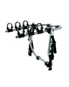 3 Bike Car Cycle Carrier was £29.99 now only £20.99 with FREE delivery and 2 year warranty @ Aldi