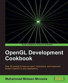 OpenGL Development Cookbook - free @ packpub (free email registration)