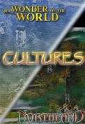 Cultures : Northland and 8th Wonder of the World £1.20 on Gamersgate (or 40p each)