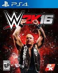WWE 2K16 PS4/XBOX One @ Tesco Direct and Instore - £16