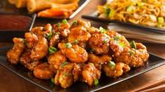 All You Can Eat 5 courses for 2 for £19 @ Groupon / Hong Restaurant (West Lothian)