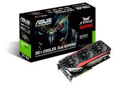 ASUS STRIX GeForce GTX 980 Ti 6GB Graphics Card £329.91 @ PC World / Currys