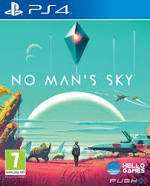 No Mans Sky (PS4) £28 Delivered @ Gamescentre (Preowned)