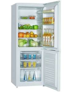 Bush BSFF55152-2 Free Standing Fridge Freezer [141L fridge+66L freezer]- Choice of Colour £119.99 @ Argos on ebay