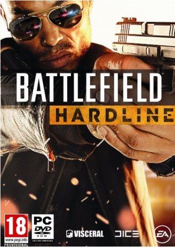 Battlefield: Hardline (Origin) £4.24 (Using FB Code) @ CDKeys