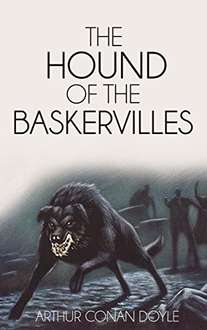 Sherlock Holmes -The Hound of the Baskervilles (Illustrated) & [Audiobook Link]  Kindle Edition &  Every Sherlock Holmes Adventure In Comments   - Free Download @ Amazon
