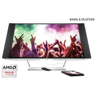 "HP Envy 32"" IPS LED Quad-HD Media Display inc B&O Audio. ( 2560 x 1440) with code £324.00 @ Argos"