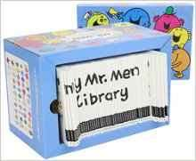 Mr Men My Complete Collection Boxset [Paperback] £37 @ Amazon
