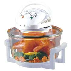 Halogen Oven. 12 Litres. 1300W. Just £21.99. Sold by hungry-4-bargains (eBay)