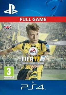 FIFA 17 Super Deluxe Edition £70.28 cdkeys.com with 5% discount code (PSN/XBL)