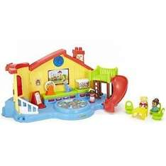 Fisher Price Little People preschool toy £4.99 Add on item @ AMAZON