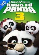 Wuaki TV - Kung Fu Panda 3 HD rental 99p Wednesday 07/09