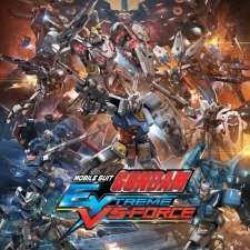 MOBILE SUIT GUNDAM EXTREME VS-FORCE. £19.99 Vita @ PSN Store