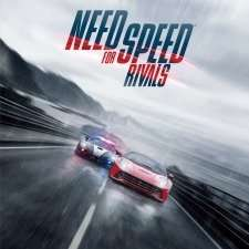 Need For Speed Rivals ps4 £6.49 PSN
