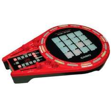 Casio XW-PD1 Trackformer Groove Center @ Bax - £115