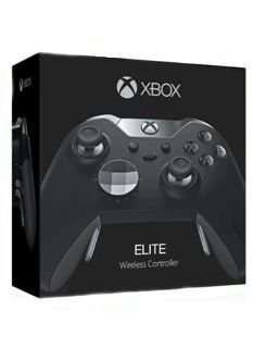 Xbox One Official Elite Wireless Controller on Xbox One £99.85 @ SimplyGames