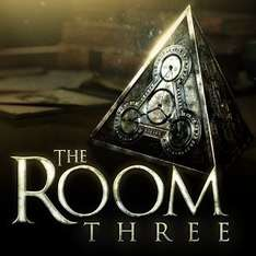 The Room 3. Android. £1.89 instead of £4 at Google Play