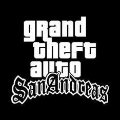 Grand Theft Auto San Andreas from Google Play for £2.99