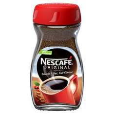 200g Nescafe Original £2.49 @ b&m