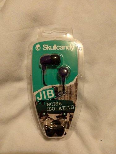 Skull Candy noise isolating earphones £5 instore @ Tesco