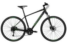 Norco XFR 3 Hybrid Bike for £399.99 (free C&C or home delivery) @ Evans Cycles