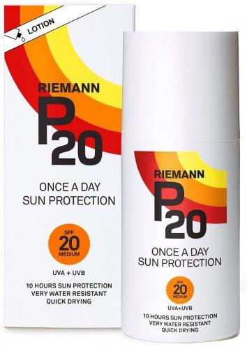 Reimann P20 200 mls £11 Prime / £14.99 Non Prime @ Amazon