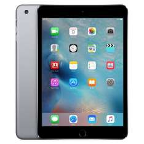 Refurbished iPad Mini 3 Wi-Fi 16GB £199 Delivered @ Apple
