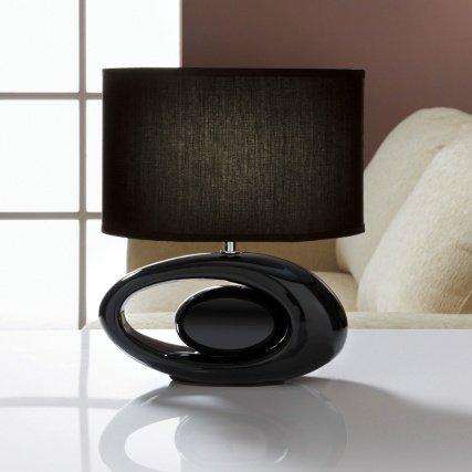 B&M - Boston Oval Lamp - £1