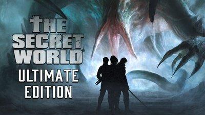 The Secret World: Ultimate Edition for £15.29 or The Secret World for £8.49 @ Bundle Stars