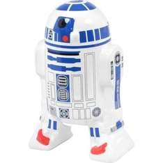 Star Wars R2-D2 Saving Bank £5.40 Using Code @ Internet Gift Store