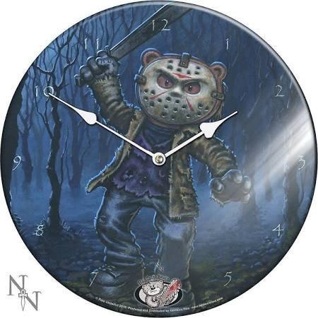 Bad Taste Bears Clocks £5.40 with Code @ Internet Gift Store