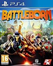 [PS4] Battleborn - £7.69 (As New) - Boomerang
