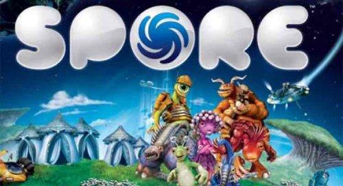 Spore - Cheaper more fun No Mans Sky £3.74 Steam