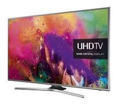 SAMSUNG UE55JU6800 55 Inch Series 6 Ultra HD 4K Nano Crystal Smart LED TV with Freeview HD and Built-in Wi-Fi. £699.00  @ RGB Direct