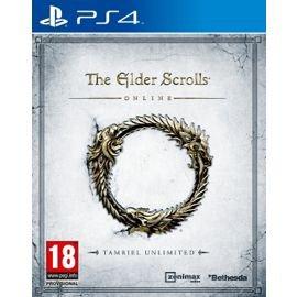 The Elder Scrolls Online (PS4) - £8.00 delivered (Tesco Direct)