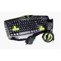 Gaming keyboard Mouse and Headset £25 awd-it.co.uk