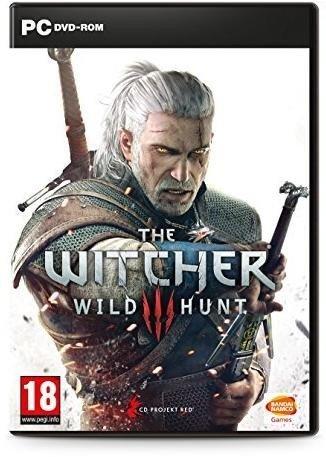 [GoG] The Witcher 3: Wild Hunt - £9.49 - CDKeys (5% Discount)