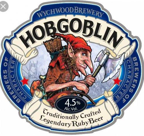 Hobgoblin 12 cans for £11 @ Morrisons