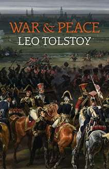 Leo Tolstoy - War and Peace Kindle Edition  - Free Download @ Amazon